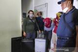 Polda Sulawesi Selatan ungkap peredaran 35 kg narkoba