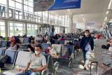 Otoritas Bandara Kualanamu menelusuri Batik Air mendarat darurat