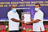 Komisi keabsahan PON XX Papua validasi 7.066 atlet