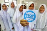 BNNP Sulawesi Tenggara rehabilitasi 87 pecandu narkoba
