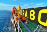 Kapal Pelni kembali beroperasi di Kepri