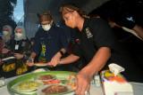 Menparekraf: Bisnis kuliner berkontribusi besar saat pandemi