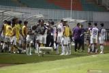 PSSI harap wasit-asisten wasit Liga 1 lebih baik usai penyegaran