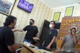 Polda Jateng bekuk pemeras pejabat di Solo