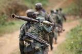 Empat warga sipil tewas, puluhan disandera saat militan serang konvoi di Kongo