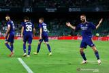Liga Spanyol: enam tim teratas punya poin sama