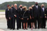 Peringati 9/11, Biden kunjungi tiga lokasi serangan