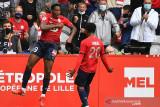 Liga Prancis : Lille susah payah kalahkan Montpellier