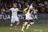 Tammy Abraham sumbang satu gol saat AS Roma cukur Salernitana 4-0