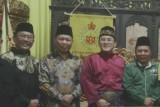 Sultan Palembang minta dukungan  politik untuk kelola BKB