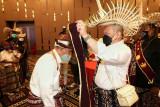 Ketua DPD RI puji eksistensi kerajaan Nusantara