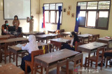 442 SD dan SMP di Semarang gelar PTM