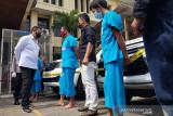 Polisi tembak tiga anggota komplotan pencuri mobil mewah di Jateng