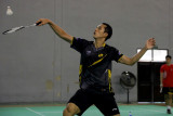 Indonesia ke semifinal Piala Thomas
