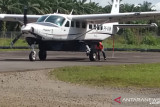 Setelah dipermudah, ini syarat penerbangan di Bandara Pusako Anak Nagari Pasaman Barat