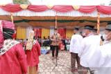 Wako Payakumbuh kukuhkan pengurus KAN dan Bundo Kanduang tiga nagari di Kecamatan Latina