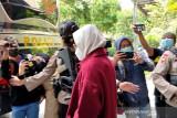 Bupati Probolinggo langsung jalani pemeriksaan di Polda Jatim usai ditangkap KPK