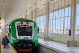 PHRI DIY mengharapkan KA Bandara YIA tambah daya tarik wisata