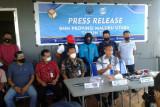 BNNP Maluku Utara ungkap peredaran narkoba melalui jasa kurir