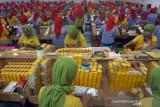Sebanyak 3.179 pekerja di DIY dirumahkan selama PPKM