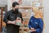 Menteri BUMN apresiasi PLN dukung 8 Ribu UMKM hadapi pandemi
