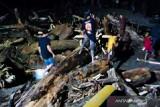 Banjir bandang terjang Desa Rogo Kabupaten Sigi Sulteng