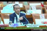 Menteri Bahlil usulkan tambah anggaran kejar investasi Rp1.200 triliun