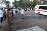 64 dokter di Jateng meninggal akibat COVID-19