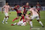 Bali United bekuk Barito Putera 2-1