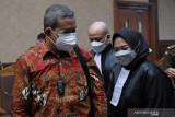Kejaksaan Agung cari aktor intelektual megakorupsi Asabri