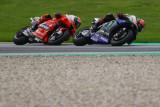 Bagnaia mengaku kalah dari Quartararo dalam perebutan gelar juara dunia MotoGP 2021