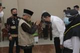Bupati Pringsewu tutup kegiatan Latsar CPNS Golongan III angkatan V dan VI