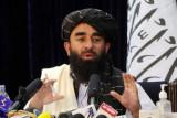 Taliban akan terima pengungsi Afghanistan yang dideportasi dari Eropa