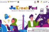 Menkop-UKM dan Menparekraf apresasi kegiatan Jakarta Creative Festival 2021