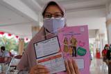 Vaksinasi COVID-19 ibu hamil dan disabilitas