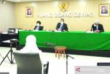 Dewas jatuhkan sanksi berat kepada Wakil Ketua KPK Lili Pintauli