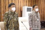Wali-Wawali Manado hadiri sinergi penguatan kelola pemerintah daerah oleh KPK