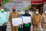 Pemkot Jayapura gandeng GrabExpress kirim dokumen kependudukan