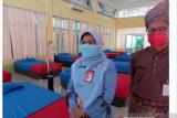 Kasus COVID-19 Riau turun drastis dari 1.000-an menjadi 260 per hari