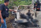 Satgas Nemangkawi tangkap Kadistrik Wusama karena diduga terlibat dalam KKB