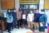 Gakkum KLHK Sulawesi tahan kapten kapal penyeludup kayu Meranti