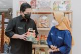 Menteri BUMN apresiasi PLN dukung 8.000 UMKM hadapi pandemi