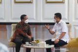 Kadin bantu 250 oksigen dan regulator untuk Pemprov Sulawesi Selatan