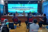 Rusak rumah ibadah Ahmadiyah, 10 pelaku ditangkap