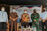 Ombudsman Sulbar minta aksi nyata berantas pungli di Kabupaten Mamuju