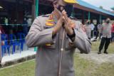 Kapolda: Tak benar ada tambahan 84 polwan bintara dari Papua Barat