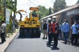 Bantul prioritaskan pembangunan infrastruktur jalan perdesaan