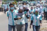 232.000 pekerja di DIY terima bantuan subsidi upah