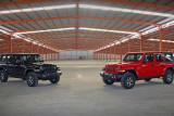 Jeep hadirkan Wrangler dan Gladiator di tanah air