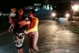 Pemkab Tojo Unauna upayakan stimulan korban gempa
